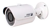 NEW 300Mp DaHua CMOS Full HD Network camera Small IR-Bullet Camera HFW4300S infrared Camera Support POE H.264 MJPEG cctv cam