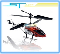 Supernova Sales Free shipping SKY Numen 3.5 Channel Infrared Control Metal RC Helicopter 809 3D gyro toys RTF ready to f boy toy