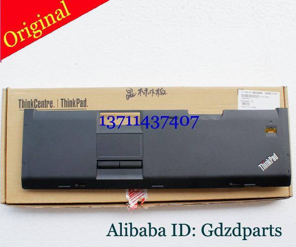 Free shipping NEW/Oirg For IBM Lenovo W700 W700ds Palmrest with fingerprint & color sensor 44C9505(China (Mainland))