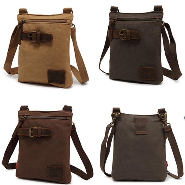 Retro Style Minecraft Shoulder Bag 105