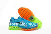 Free shipping women  shoes 2014 max 2013 2015 shoes sports shoes 90 women 7 clour  size 36-40