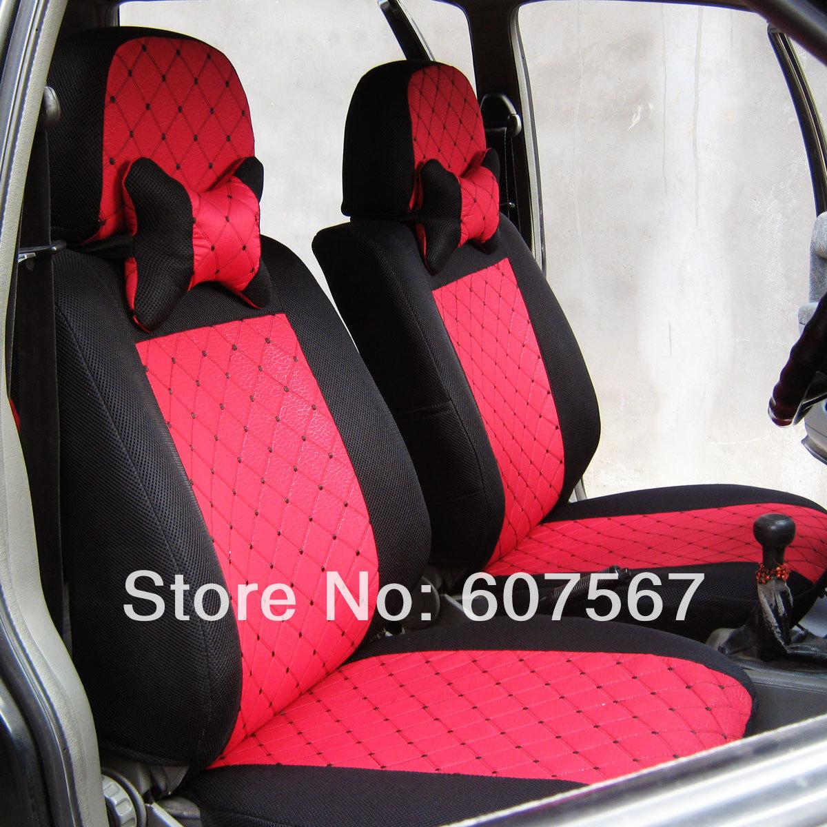 Чехлы для автокресел Changan Mazda 2/3/3, Mazda 3, Mazda 5M 6, FAW ringwing Mazda6