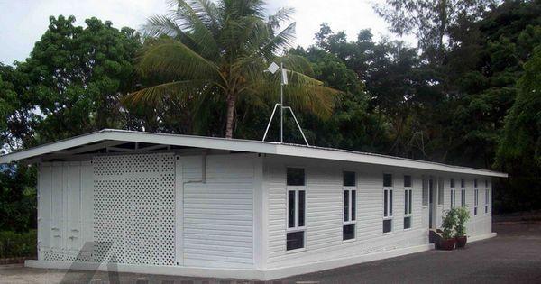 Acquista all 39 ingrosso online modulo abitativo prezzo da - Casas container precio ...