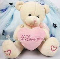Lovely Soft Plush Toy Bear,CustomTeddy Bear Plush Toy