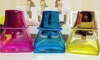 Glass Perfume Fragrance Oil Atomizer spray Bottle / glass bottle spray
