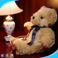 plush mini teddy bear