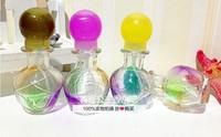 10ml Glass Perfume Fragrance Oil Atomizer spray Bottle / glass bottle spray