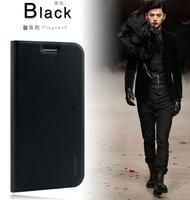 2pcs /lot Flip Leather Case Cover for Motorola Moto X XT1055 XT1053 Slim brand Case for Moto X phone  +2X Screen Protector gift