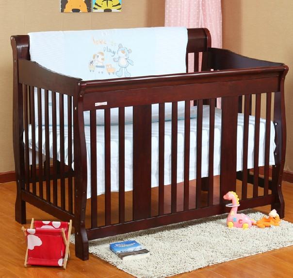 Adult baby crib consider