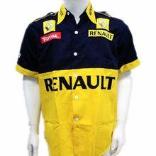 renault f1 promotion