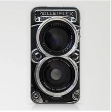 twin reflex camera promotion