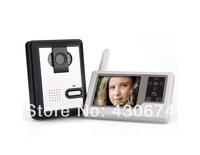 """SY359MA11 3.5"""" TFT Color Display Wireless Video Intercom Door Phone Doorbell"""