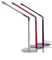 Free shipping new 2014 Led eye protection desk lamp plug in led table lamp , desk lamp
