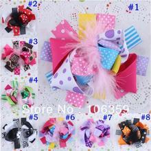 popular flower clip