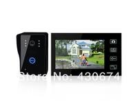 """SY806MJW11 7.0"""" TFT Color Display Wireless Video Intercom Door Phone Doorbell"""