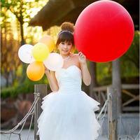 18 inch  balloon wedding celebration balloon circle balloon party balloon