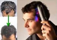 Massager Comb Power Grow Comb Laser Hair Comb Breakthrough Hair Laser Treatment Brand New Hot Free Shipping