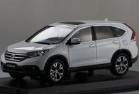 Alloy 1:18 Limited edition CRV car models