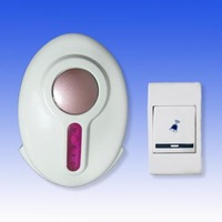 Forecum wireless digital doorbell DC 9520FD
