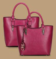 Special offer fashion bag 2014 women's messenger bag women handbag cross-body vintage office bag b113P15