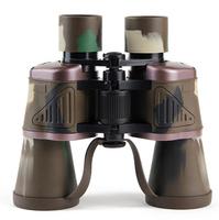 Top-level BAK4 prism professional 56M/1000M high HD magnification infrared binoculars