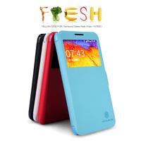 Nillkin Fresh Fruites Leather Case for Samsung  GALAXY Note 3 Neo N7505, ultra case for samsung galaxy note 3 neo n7505