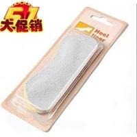 Genuine leather heel stickers cowhide foot skin stickers heel adjust Size