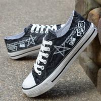2014 Male low canvas shoes breathable single shoes men's fashion brief fashion skateboarding shoes men's