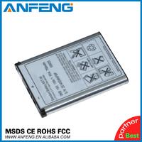 Bst-36 750mAh Battery for Sony Ericsson K510I T280I W200I Z310I Z550I Z558I Bst 36 Li-polymer battery