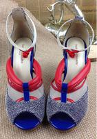 tsumori chisato shoes sandals