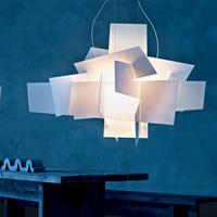 Lanting bigbang pendant light modern brief lamps lighting