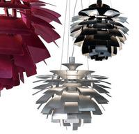 Lanting ph5 pinecone lamp blade pendant light modern brief living room lamps lighting