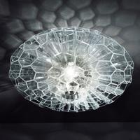 Lanting personalized honeycomb pendant light modern brief lighting