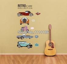popular car wall sticker