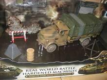 truck model world promotion