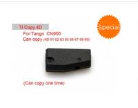 Free Shipping Original TI COPY 4D (one time clone) 10pcs/lot