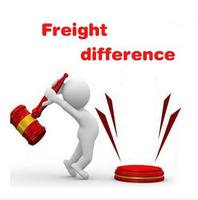 Extra Custom Fee For Custom refund new order (accessory trade )