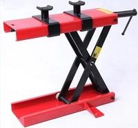 Motorcycle mini lift platform racks frame mount tools