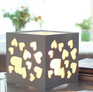 Online kopen wholesale hout nachtkastje uit china hout nachtkastje groothandel - Tafel een kribbe stijl industriel ...