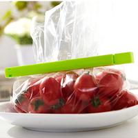 Everydays colorful plastic food sealed clip envelope clip 6