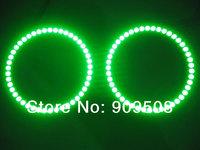 COLOR CHANGE RGB Multi-Color SMD Angel Eyes rings Car headlights for E46 E30 E32 E39 PASSAT COUPE Tiburon