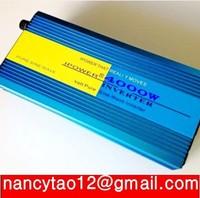 4000VA PURE SINE WAVE INVERTER 24V to 120VAC 4000W 4KW PEAKING) Door to Door Free Shipping