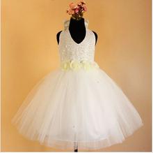 girl dress white promotion