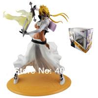 """Bleach 1/8 Scale Tier Harribel 9.2"""" PVC Figur model Toys"""