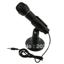 Quickly Delivery High Quality 1PCS New Mic Wired Microphones Free Shipping(China (Mainland))