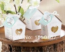 wholesale wedding favor gift box