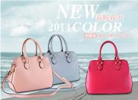 2014 new fashionable handbags spy diagonal portable shoulder bag woman destroyed free shipping