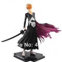 "Bleach Kurosaki Ichigo 8"" Figur Brand New model toys"