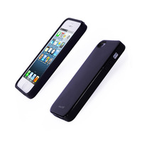 High Quality Anti-slipping Hard Phone Case for iPhone 5 5S 5G Case Solid Color Back Cover Case for iPhone 5s/ 5g
