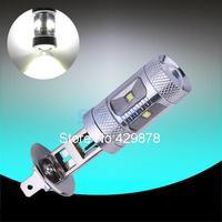Cree XBD LED H1 30W Driving Lamp cars Fog Head Bulb auto Vehicles parking Turn Signal Reverse Tail Lights car light source